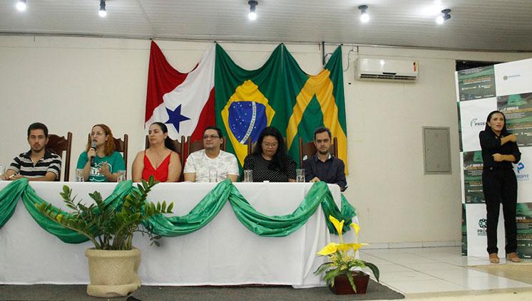 Mesa-redonda discute desafios da extensão universitária no sul e sudeste do Pará