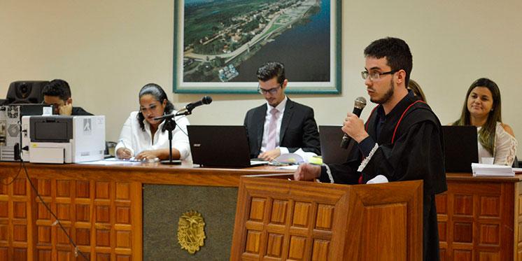 Curso de Direito da Unifesspa conquista nota 4 em avaliação do MEC