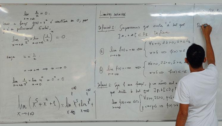 Mais uma conquista: curso de Matemática da Unifesspa obtém conceito 4 no MEC