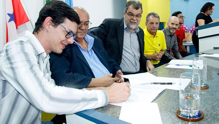Unifesspa inicia compra de equipamentos do Laboratório de Saúde Animal em Xinguara