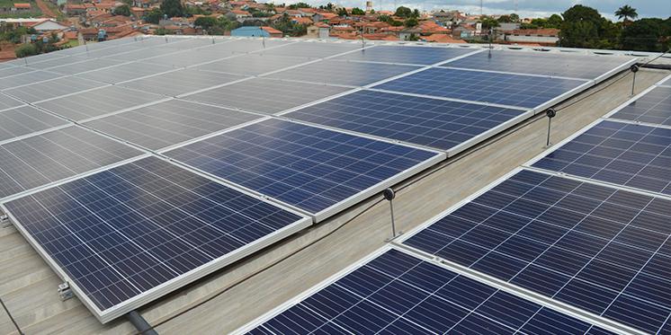 Geração de energia solar é ampliada e Unifesspa avança para a sustentabilidade energética